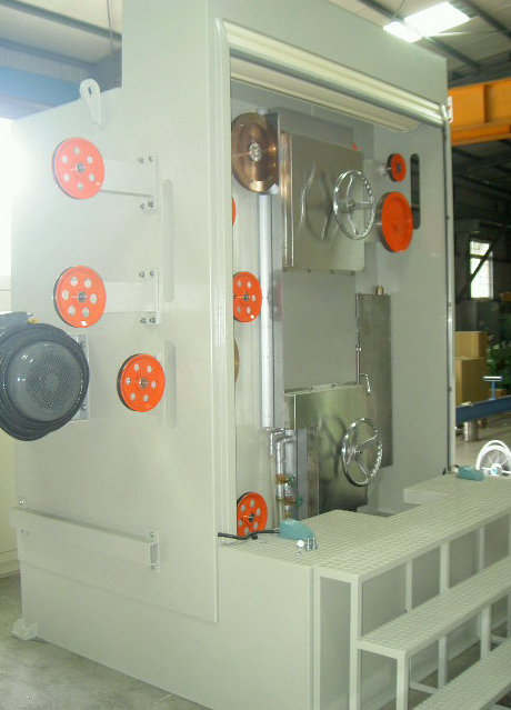 Continuous Annealing Machine