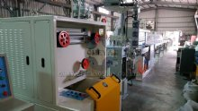 Tandem Drawing Extruding Line